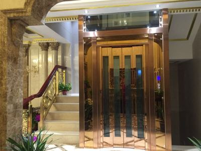 定制式別墅電梯 Customized Villa Elevator